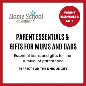 Parent Essentials and Gifts