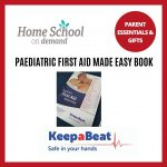 FIRST AID PARENTS