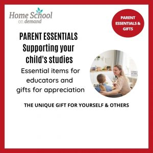 Supporting Your Child's Studies